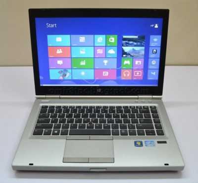 HP 8470p