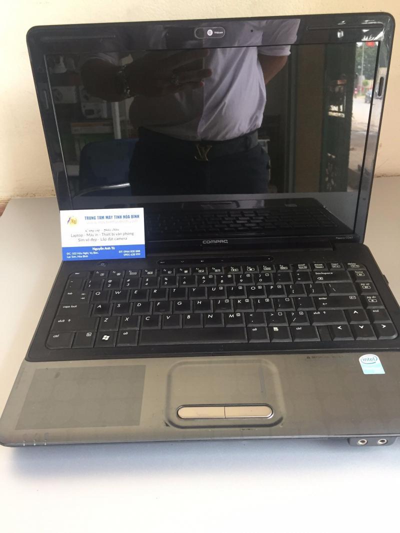 HP Compaq Intel Core i3 2 GB 250 GB