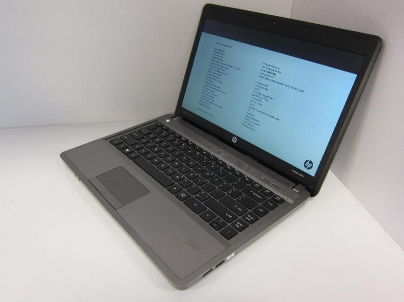 HP pro i5-520-4440s