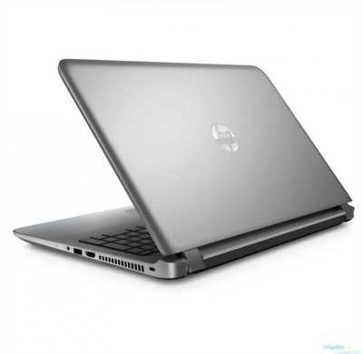 Bán laptop hp core i5, ram 4, card 2g. máy mới 98%