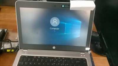Bán HP Probook 430 nguyên tem BH chính hãng FPT