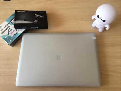 LAPTOP HP ELITEBOOK FOLIO 9470M SSD 128GB, CORE I5-3437U,RAM 4GB ĐẸP NHƯ MỚI