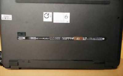 Laptop HP 15-ay131TU I5 7200U/Ram4GB/HDD 500GB