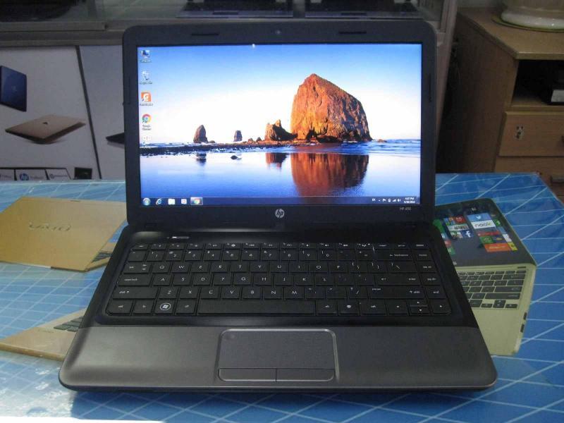 HP 1000 Intel Core i3 4 GB 320 GB
