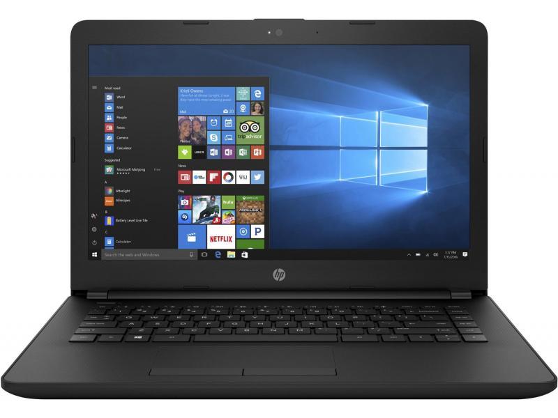 Laptop HP 14 pentium mới/4G/500G/14inch