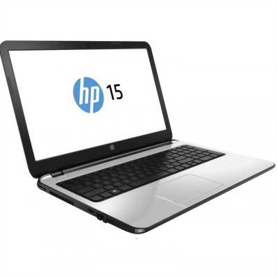 HP 15-AC627TU (Intel Core i3-6100U/4Gb/500Gb)-TND