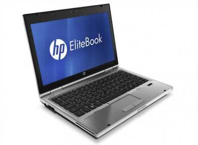 HP EliteBook 2560p i5 2520M 12.5 in, Made in Tokyo