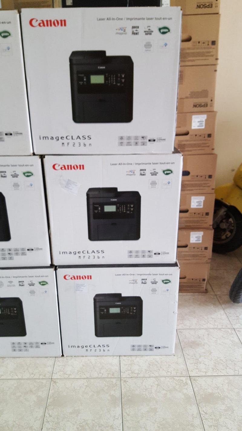 Máy In văn phòng HP - Canon