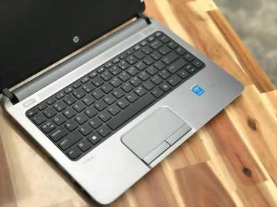 Laptop Hp Probook 430 G1, I5 4300U 4G 500G tại Tân Bình