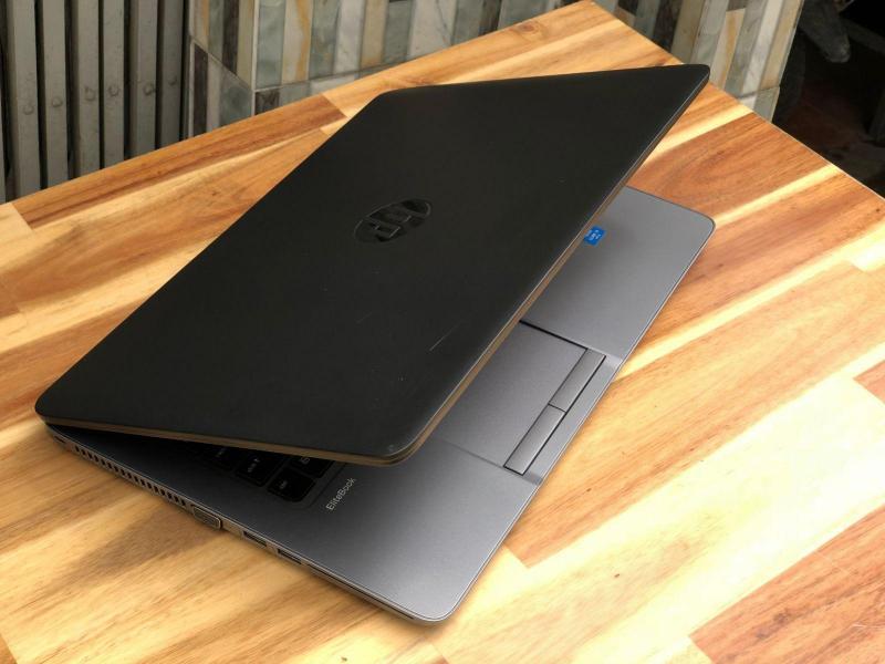 Laptop Hp Ultrabook 840 G1, I5 4300U 4G  tại Tân Bình