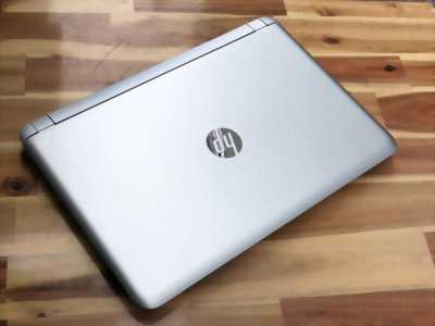 Laptop Hp Pavilion 15ab, i5 6200U 4G 500G Đẹp