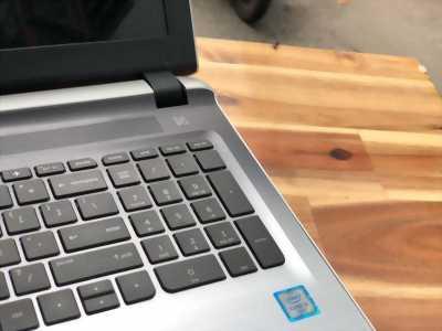 Laptop Hp Notebook 15, i5 5200U 8G SSD128 Đèn phím