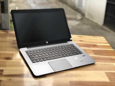 Laptop Hp Folio 1040 tại Tân Bình, Đèn phím Finger zin