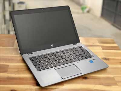 Laptop Hp Ultrabook 840 G2, I5 5300U 4G SSD128G Full HD