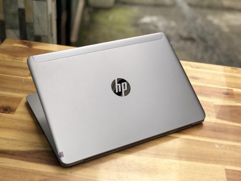 Laptop Hp Folio 1040, i7 4600U 8G SSD180 Full HD Đèn phím Finger zin 100% Giá rẻ