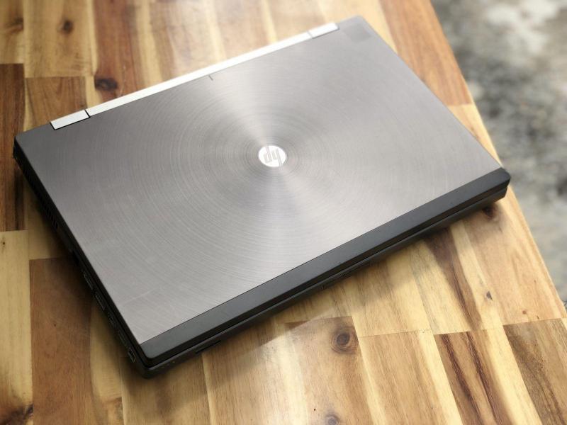 Laptop Hp Workstation 8770W, i7 3740QM 8G 1T Vga Quadro K3000 HD+ Finger Đẹp zin 100% Giá rẻ