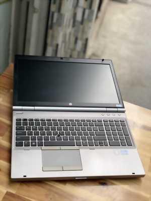 Laptop Hp Elitebook 8570p, i5 3210M 4G 320G Vỏ nhôm đẹp zin 100% Giá rẻ