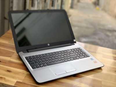 Laptop Hp 15 Notebook, i5 5200U 4G SSD128 Vga rời 2G Đẹp zin 100% Giá rẻ