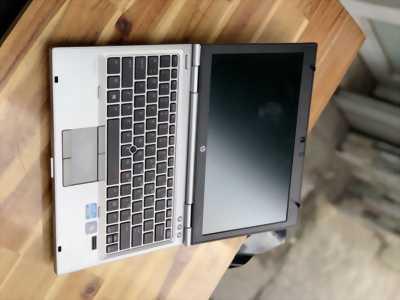 Laptop Hp Elitebook 2560p , i5 2520M 4G 320G 12in Keng Đẹp zin 100% Giá rẻ