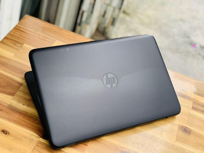 Laptop Hp Notebook 15, i3 Skylake 6006U 4G SSD128 Đẹp Zin 100% Giá rẻ