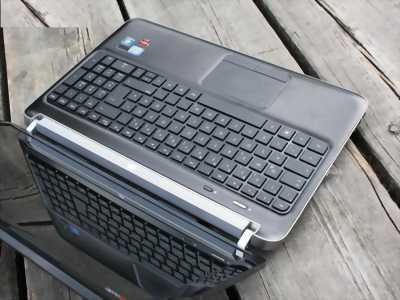 Laptop Hp Pavilion DV6, i7 2720QM 8CPUZ 8G SSD128+500G Vga rời Đẹp zin 100% Gía rẻ