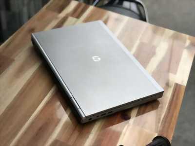 Laptop Hp Elitebook 8470p , i5 3320M 4G 320G Đẹp zin 100% Giá rẻ