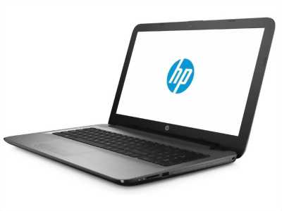 Laptop Hp 15r-BS622TX Core i7 7500U.RAM 8G BH LÂU
