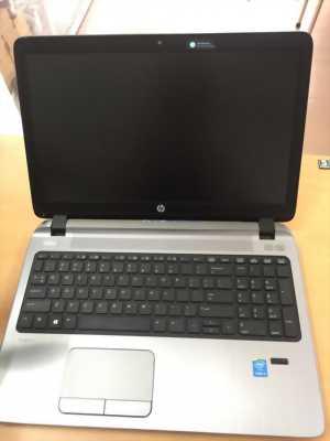 HP Pavilion Intel Core i5 4 GB 250 GB