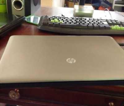 Laptop hp i5 ram 4g ổ 320g