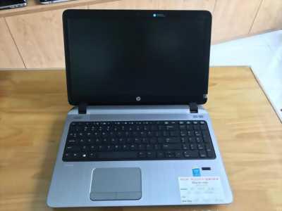 HP ProBook 470 Gi Core i5 4GB VGA Rời 3G 17.3 inch