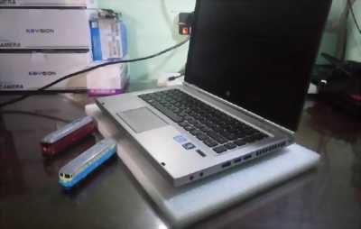 Máy tính xách tay HP 8460p core i5, 99%, zin 100%. Bảo hành 2 tháng