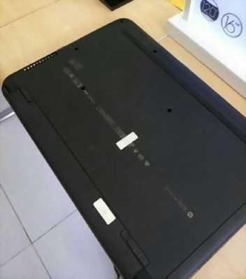 Laptop mới