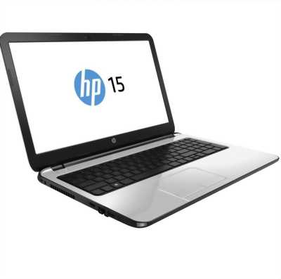 Laptop HP 2000 i3 ram 2gb Good