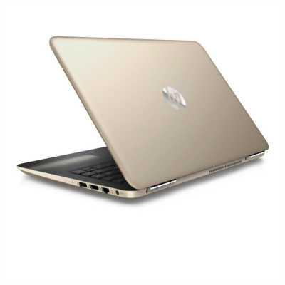 Laptop HP mỏng đẹp