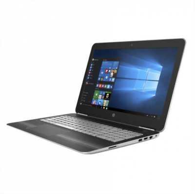 laptop HP Pavilion Intel Core i3 7100.