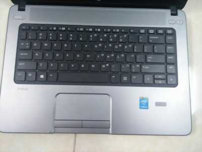 Laptop hp probook 440
