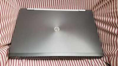 HP Elitebook 8570w -i7 3630QM,8G,256G,K1000M 2G,WC