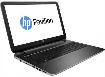 Bán laptop hp 15bs 57610
