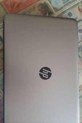 Máy Hp notebook ram 4Gb