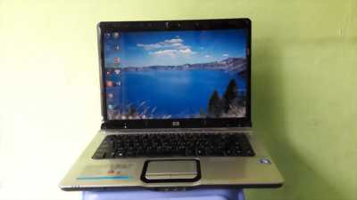 Laptop HP DV6000(core i2, ram 2gb, hdd 160gb)