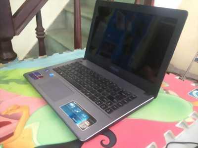 Laptop HP CQ mới 97% chíp Core i5 hdd 320g pin 2t