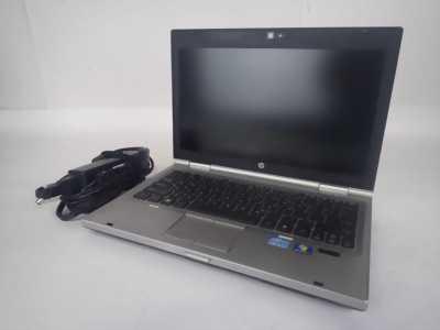 Laptop HP DV4 Core i5 màu trắng hdd 500g pin 2h