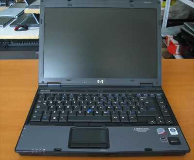 HP dv6000 t7200 ngoại hình đẹp
