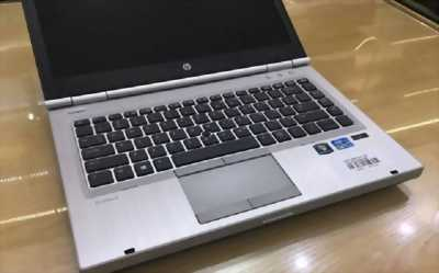 Laptop HP Elitebook 8470p Core i5 4 GB 320 GB