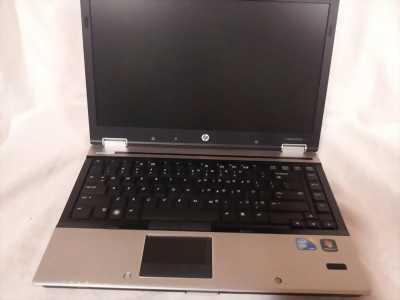 HP Elitebook 8440p Core i5 520M Vỏ Nhôm xách tay