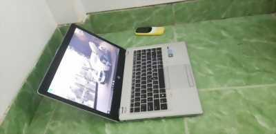 HP Elitebook Folio 9470m+i5 3317u+4G+SSD 128G+Đèn bàn phím+Like new