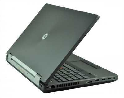 Laptop Hp Workstation 8740w i7 tại lái thiêu