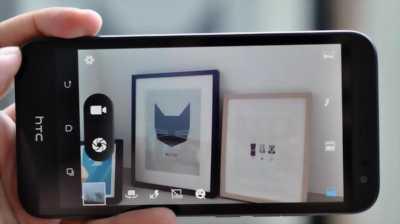 HTC 616 trắng màn 5inch 2 sim 97% nguyên zin có giao lưu