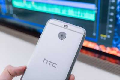 HTC 10 evo máy mới nguyên zin cảm biến van tay
