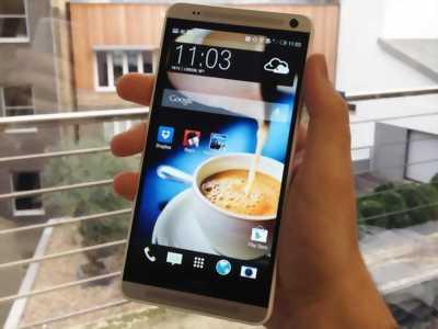 HTC One Max, Chính hãng FPT, zin tem